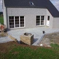 Lapierre Terrassement - Aménagement extérieur
